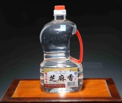 高粱原浆属纯粮酿造不添加外来物质