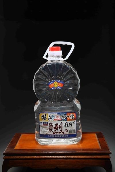 黑龙江满族烈酒