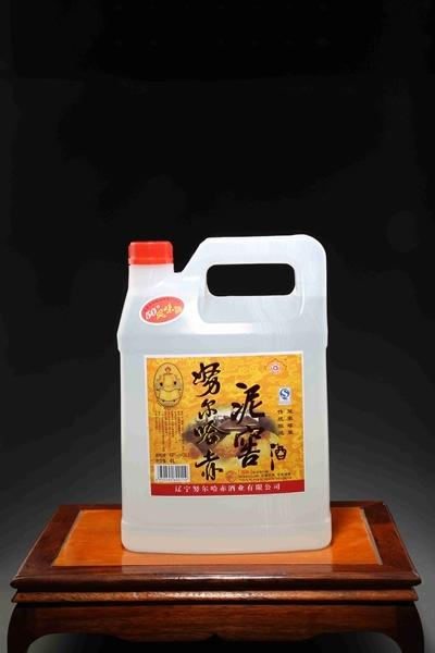 黑龙江红高粱酒