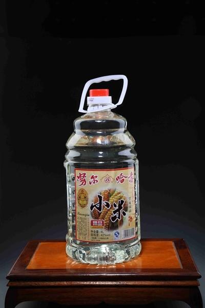 黑龙江小米酒