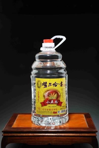 黑龙江小五粮酒