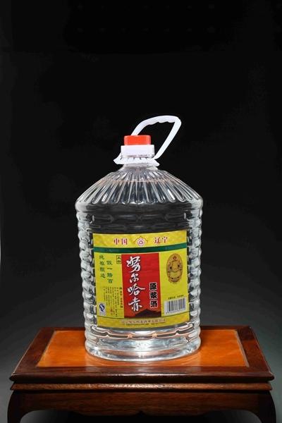 黑龙江原浆酒